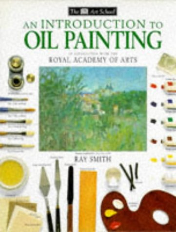 9780751300543: Introduction to Oil Painting (Art School)