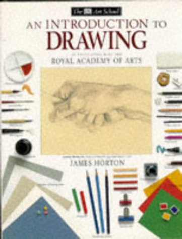 Introduction to Drawing (Art School): James Horton