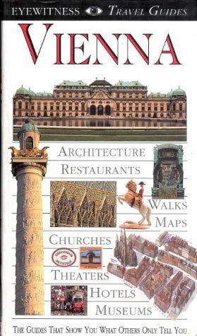9780751301045: Vienna (DK Eyewitness Travel Guide)