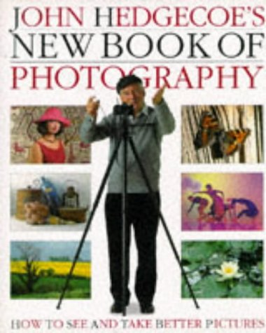 New Book of Photography (0751301108) by Hedgecoe, John