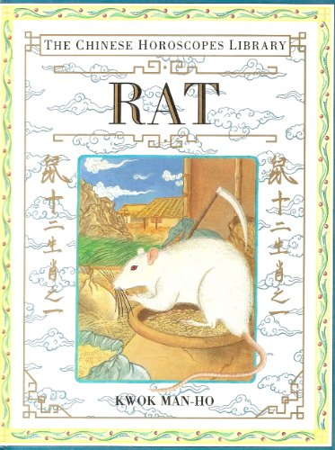 9780751301168: The Chinese Horoscopes Library: Rat
