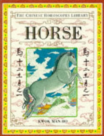 9780751301229: CHINESE HOROSCOPES LIBRARY: Horse