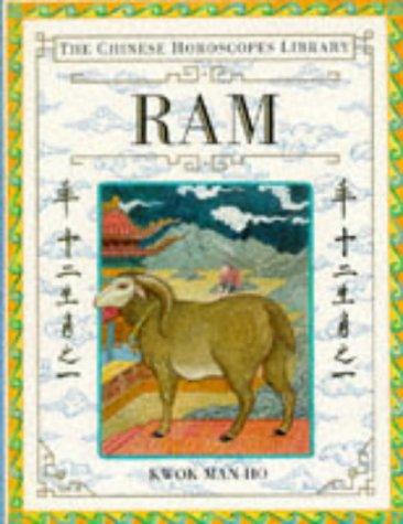 9780751301236: The Chinese Horoscope Library. Ram