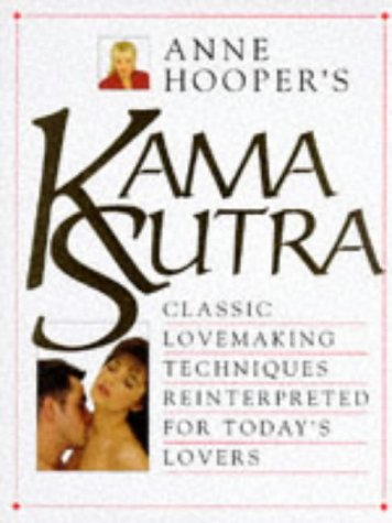 9780751301342: Kama Sutra: Classic Lovemaking Techniques Reinterpreted for Today's Lovers