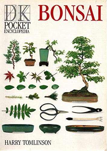 9780751301397: Bonsai (Pocket Encyclopaedia)