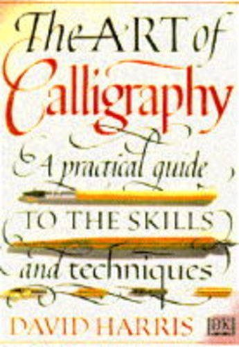 9780751301496: The Art of Calligraphy