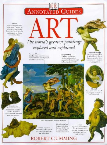 9780751301588: Annotated Art (Annotated Guides)