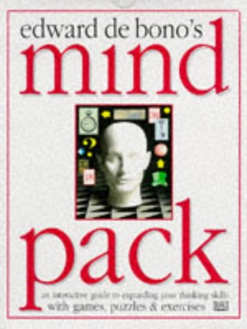 Mind Pack (English and Spanish Edition) (0751301906) by Edward De Bono