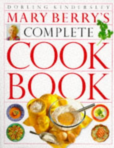 9780751302059: Mary Berry's Complete Cookbook