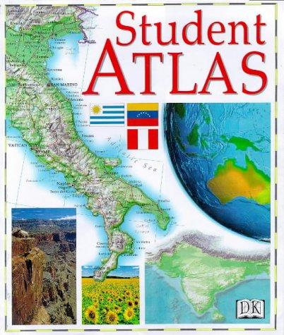 9780751302189: Student Atlas