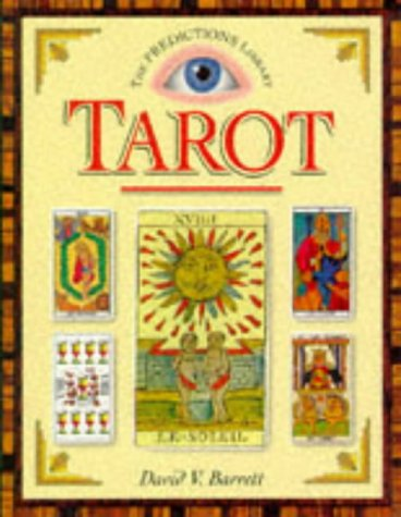 9780751302202: Tarot (Predictions Library)
