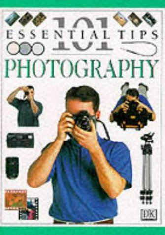 Photography (101 Essential Tips) (0751302252) by Langford, Michael