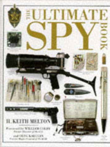 9780751302561: The Ultimate Spy