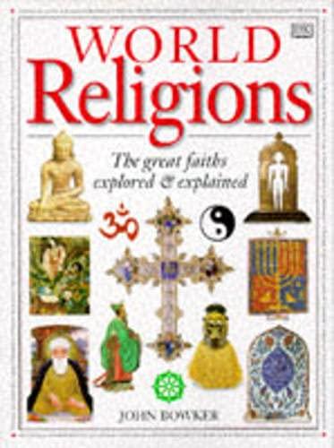 9780751302615: World Religions (English and Spanish Edition)
