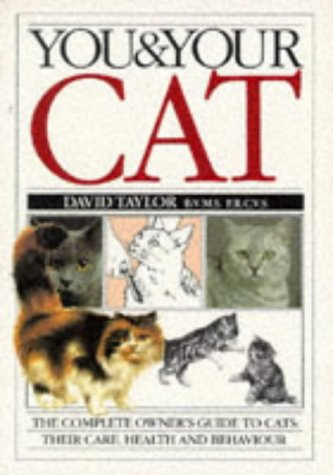 9780751302721: You & Your Cat (Revised)