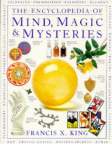 9780751302936: The Encyclopedia of Mind, Magic and Mysteries (Encyclopaedia of)
