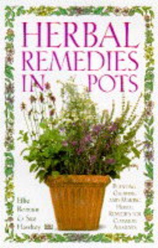 9780751302950: Herbal Remedies in Pots