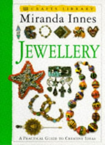 9780751302974: Jewellery (Crafts Library)