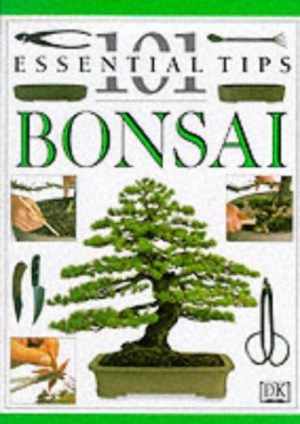 9780751303612: Bonsai (101 Essential Tips)