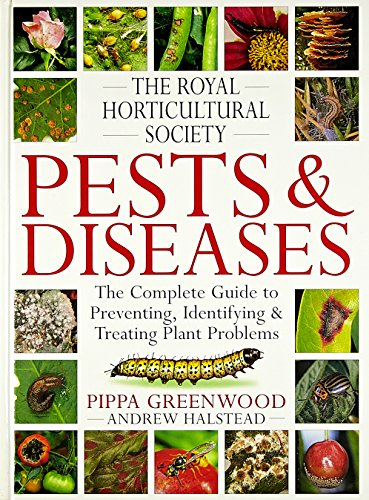 9780751303667: The Royal Horticultural Society Pests and Diseases (RHS)