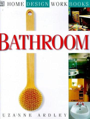 9780751303773: Bathroom (Home Design Workbooks) (English and Spanish Edition)