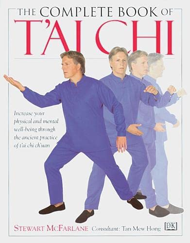 9780751303797: The Complete Guide to T'ai Chi (Complete Book)