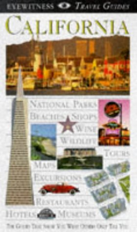 9780751304039: California (DK Eyewitness Travel Guide) (English and Spanish Edition)