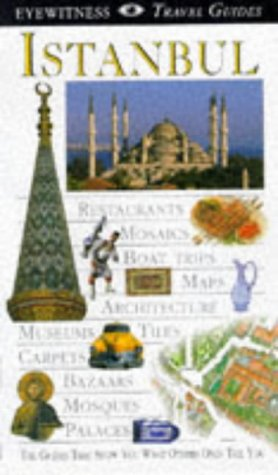 9780751304091: Istanbul (Eyewitness Travel Guides) (English and Spanish Edition)
