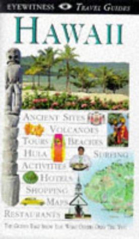 9780751304107: Hawaii (DK Eyewitness Travel Guide) (English and Spanish Edition)