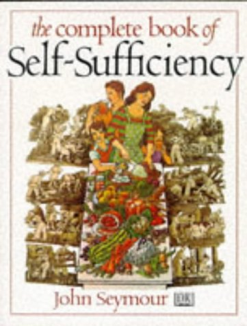 9780751304268: SEYMOUR JOHN, COMPLETE BOOK OF SELF SUFFICIENCY [VA]