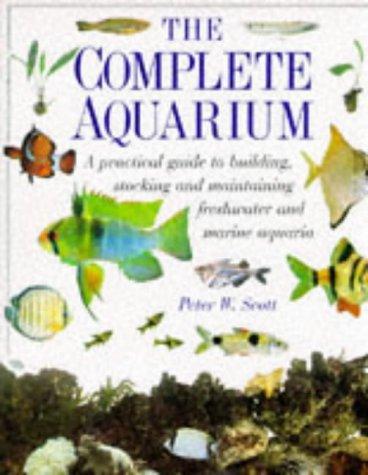 9780751304275: The Complete Aquarium (Complete Book)