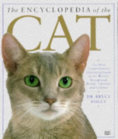 9780751304411: The Encyclopedia of the Cat (Encyclopaedia of)