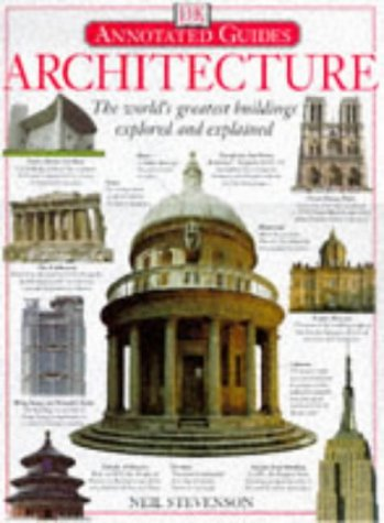 9780751304466: Annotated Architecture (Annotated Guides) (English and Spanish Edition)