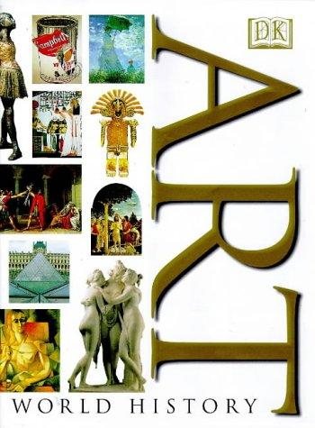 9780751304534: Art: A World History (English and Spanish Edition)