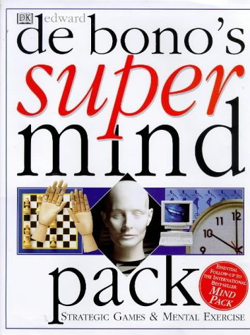 9780751304589: Super Mind Pack