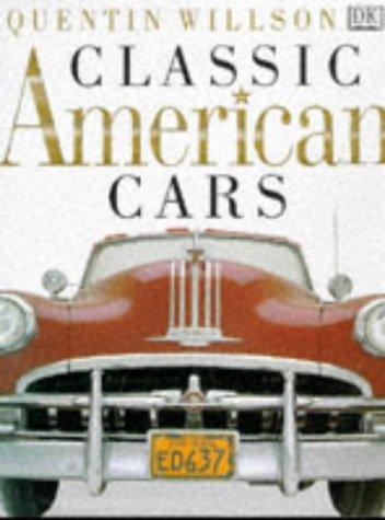 9780751304732: Classic American Cars (Classics)