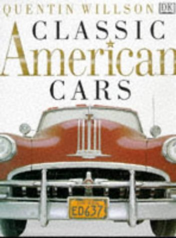 9780751304732: Classic American Cars (Classics) (English and Spanish Edition)