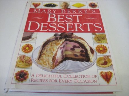 9780751304855: Mary Berry's Best Desserts