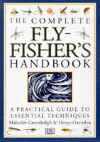 9780751304992: Fly-fisher's Handbook