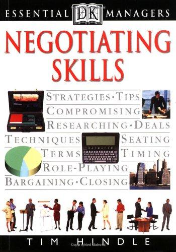 9780751305319: Negotiating Skills