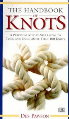 The Handbook of Knots (English and Spanish: Pawson, Des