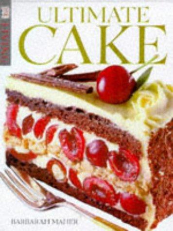 9780751305623: Ultimate Cake (DK Living)
