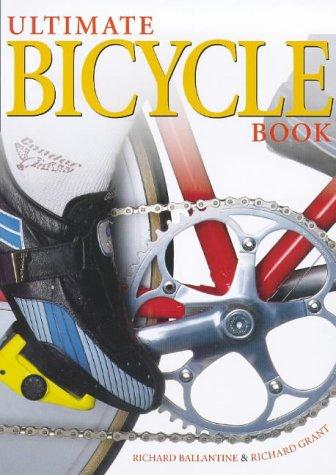 9780751305715: Living Ultimate Bicycle Book (Dk Living)