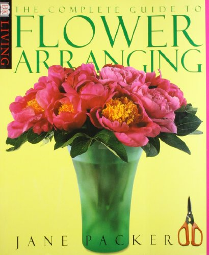 9780751305890: The Complete Guide to Flower Arranging