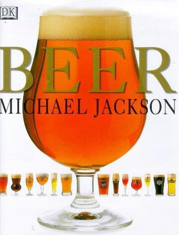 9780751305913: JACKSON M, BEER BOOK