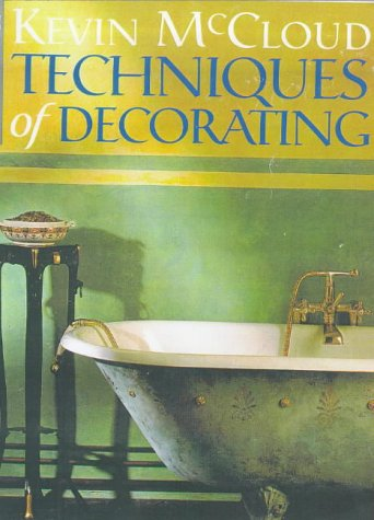 9780751305951: Techniques of Decorating (DK Living) (English and Spanish Edition)