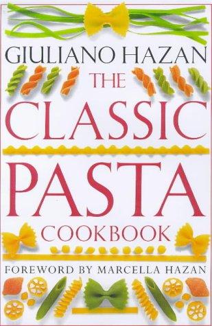 9780751305982: Classic Pasta Cookbook