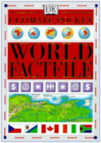 The Ultimate Pocket World Factfile