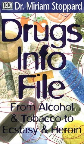 Drugs Info File (0751306231) by Miriam Stoppard