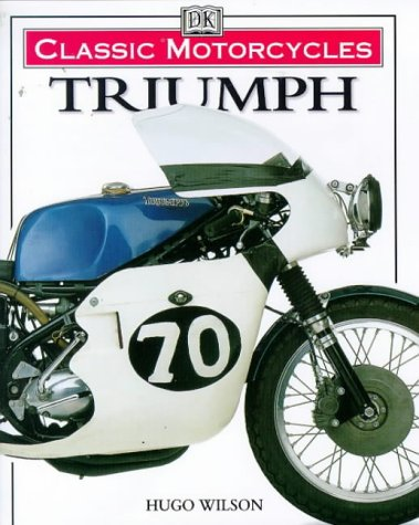 9780751306248: Triumph (Classic Motorcycles)